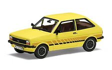 VA12509 Corgi Vanguards Limited Edition Ford Fiesta Mk1 1:43 Diecast Model Car