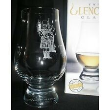 Glencairn Crystal Whisky Tasting Glass - Piper