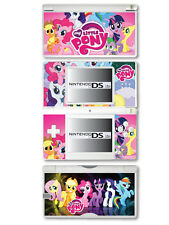 My Little Pony Vinyl Skin Sticker for Nintendo DS Lite