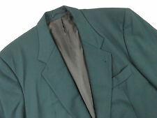 R3265 HUGO BOSS BLAZER JACKET ORIGINAL PREMIUM MADE IN SWISS VINTAGE size 52