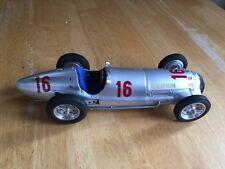 CMC Mercedes-Benz W154 1938 M-098 1:18 Richard Seaman, GP-Sieger von Deutschland