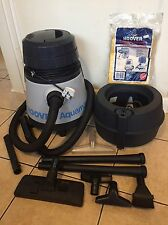 Hoover Aquamaster Wet And Dry Vacuum Carpet Cleaner. Not Vax