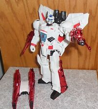 Transformers Generations JETFIRE Complete Thrilling 30 Anniversary Leader Class