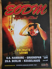 EAGLES OF DEATH METAL - EODM  2015 TOUR  -  orig.Concert-Konzert-Tour-Poster-