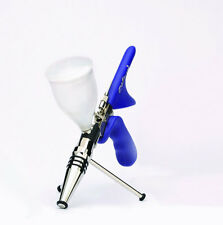 Supporto da tavolo per aerografo Harder & Steenbeck COLANI - airbrush holder