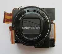 Genuine Lens Zoom Unit Repair Part For CASIO Exilim EX-H15 Camera without CCD