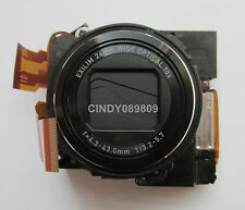 Lens Zoom Unit Repair Part For CASIO Exilim EX- H15 H5 H10 H20 Camera No CCD