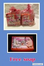 Beauche International Beauty set-  2 sets + FREE SOAP! FRESH STOCK!!! USA SELLER