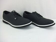 "G/Fore Gallivanter ""Onyx"" Golf Shoes Mens Size US 9 EURO 42 New In Box"