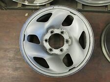 2001-2004 TOYOTA TACOMA 16X7 FACTORY ORIGINAL OEM STOCK 6 LUG WHEEL RIM 69412