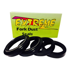 KAWASAKI GPZ1100 ZX1100 E 95-97 FORK OIL SEAL AND DUST SEAL KIT