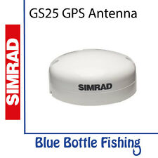 SIMRAD GS25 GPS antenna with built-in compass