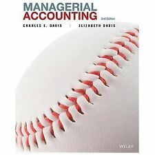 Managerial Accounting-NO ACCESS CODE