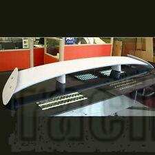 """UNIVERSAL 51"""" INCHES GT REAR WING TRUNK SPOILER NISSAN"""