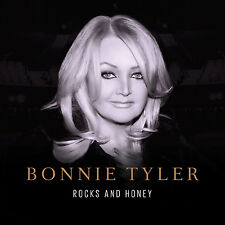 CD Bonnie Tyler Rocks and Honey