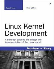 Linux Kernel Development 3e Int'l Edition