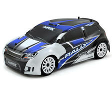 TRA75054-1 Traxxas LaTrax Rally 1/18 4WD RTR Rally Racer