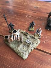 Warhammer Empire Mortar And Crew Games Workshop