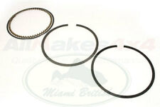LAND ROVER ONE PISTON RING RINGS SETx1 RANGE P38 DISCOVERY I - II STC1427 ALLM