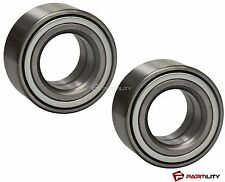 New Pair Front Wheel Hub Bearing Set Passenger & Driver (Right & Left)