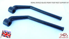 ROYAL ENFIELD NOIR AVANT REPOSE PIED SUPPORT KIT # 597121