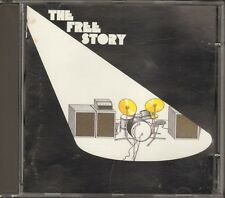 The FREE STORY 19 track CD  I'm a Mover ALLRIGHT NOW The Stealer THE HUNTER