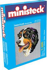 Ministeck Pixel Puzzle (31307): Mountain Dog 1300 pieces