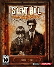 Silent HIll Homecoming PC [Steam CD key] No Disc/Box, Region Free