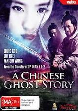 A Chinese Ghost Story (DVD, 2012) Region 4 VGC