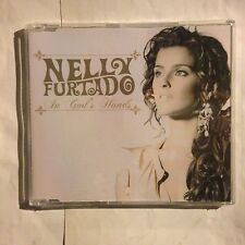 NELLY FURTADO • In God's Hands  •  Cd Single • NEW SALED