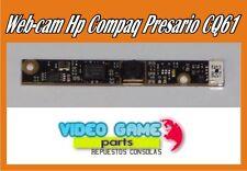 Web-cam Hp Compaq Presario CQ61 Camera PN: CNF8052_A2