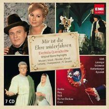 PREY/KÖTH/GEDDA/ROTHENBERGER - MIR IST DIE EHRE WIDERFAHREN  7 CD MOZART/+ NEW+