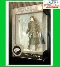 Jon Snow Action Figure Game of Thrones Legacy Collection Series 1 6 inch Funko
