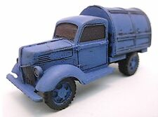 SGTS MESS CT6 1/72 Multimedia WWII (1930-45) Ford Corporation Dust Cart