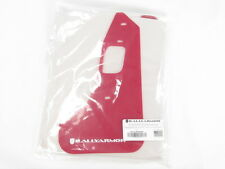 Rally Armor UR Mud Flaps Red w/ White Logo Mitsubishi Lancer Evolution EVO X 10