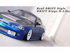 D-LIKE DL094 Toyota Soarer (JZZ30)  Body  1/10scale