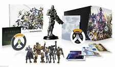 Overwatch Collector's Edition Xbox One Brand New and Sealed