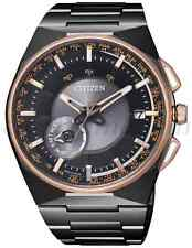 Citizen Satellitare Wave Super F100 Titanium TI Eco-Drive GPS CC2004-59E Limited