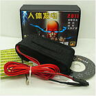 Ultimate Human Body Electric Shock Generator New Version Electric Magic Tricks U