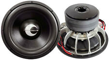 "NEW LANZAR OPTI1233D 12"" DVC 6000W CAR AUDIO SUBWOOFER 12IN SUB WOOFER"