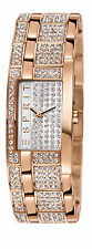 ESPRIT Damenuhr Analog Houston Rose Gold Moderne ES000EW2007