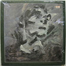 JAPAN Oil On Canvas 1983 NZ Virgin Records LP DAVID SYLVIAN Minty! New Wave PUNK