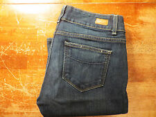 PAIGE HIDDEN HILLS HIGH RISE BOOT CUT  DUSK WASH (EUC) SIZE 29X28 VERY NICE