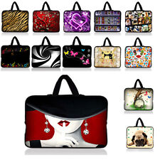 "10"" Tablet Sleeve Bag Soft Carry Case For Samsung Galaxy Tab 2,3 10.1"" Tablet PC"