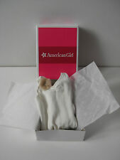 American Girl Isabelle's ROSETTE LEOTARD  Mix & Match Clothing  ISABELLE