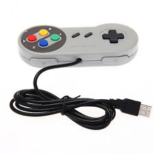 Wired Gaming USB Controller Game Pad Joypad for Tablet PC Windows 98/XP/Vista