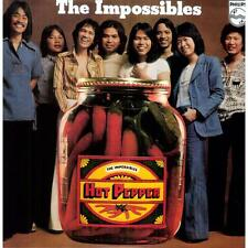 Hot Pepper by The Impossibles Vinyl LP Record NEW