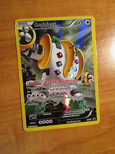 NM FULL ART Pokemon REGIGIGAS Card PROMO Black Star XY82 Set Ultra Rare XY TCG