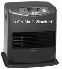 !NEW! INVERTER 5006/5096 3200w 3.2kw Indoor Paraffin Kerosene Heater ODOURLESS