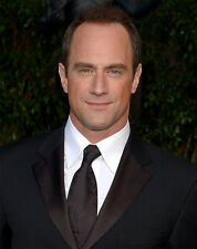 Christopher Meloni 8x10 Glossy Photo Print #CM2